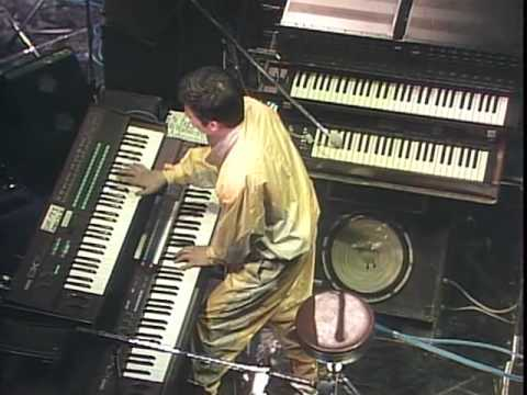 Casiopea - Eyes of the Mind *Live 1985*