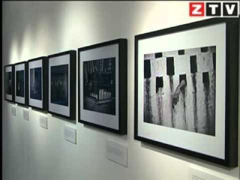 Diego Ibarra exhibition
