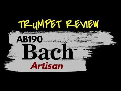 Trumpet Review Bach Artisan, Jupiter Ingram or Harrelson/Bach Sky…