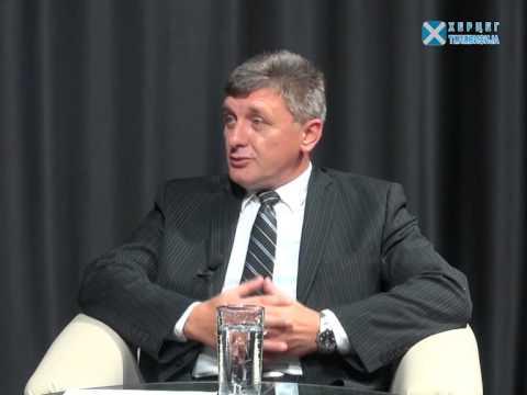 Naš gost: prof. dr Draga Mastilović