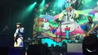 Мумий тролль, концерт в Риге 12.11.2015