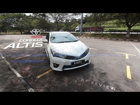 all new corolla altis vs civic harga vellfire 2018 toyota 2019 videos watch first drive road test impressions 2 0v