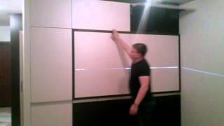 Кухонный гарнитур для квартиры студии