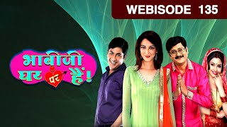 &tv Drama Serial | Bhabi Ji Ghar Par Hain - Episode 100