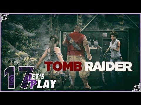 Tomb Raider [#17] Pomeranče...
