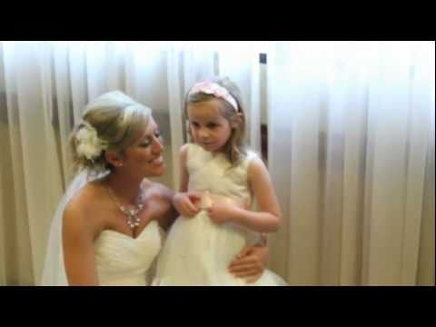 Chicago Wedding Video Production HD