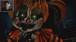 ТЕМНАЯ ИСТОРИЯ 5 ДЕТЕЙ И 5-АЯ НОЧЬ! - Five Nights at Freddy