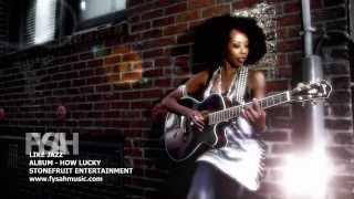 "Fysah - ""Like Jazz"" - Official Music Video"