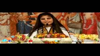 Mohe Brij Ki Dhool Bana De Laadli Shri Radhe Bhajan By Devi Chitralekhaji