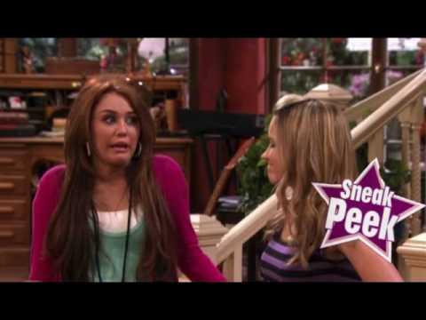 Hannah Montana Season 4 Clip