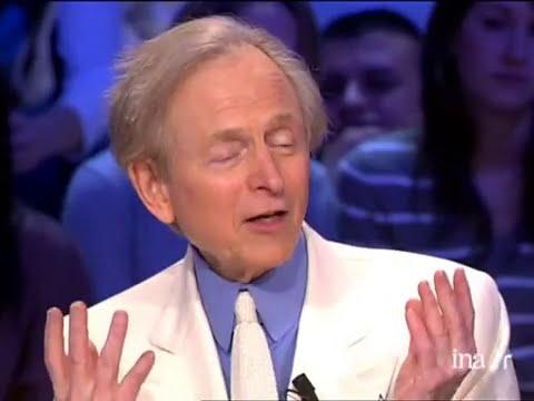 Vidéo de Tom Wolfe