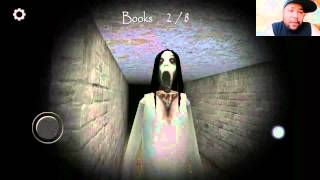 slendrina, android horror game.