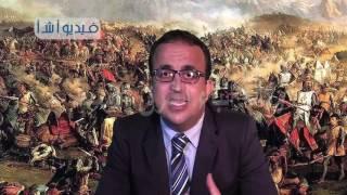 مازيكا بالفيديو لقاء خاص مع الدكتور إبراهيم العسال باحث بجامعة قرطبة بأسبانيا يتحدث عن التراث الإسلامي تحميل MP3