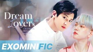 [EXO-minific] Dream Lovers: ep.1 l ChanBaek HunHan KaiSoo (TH/ENG/SPAN/PT/INDO/IT/AR/FR/RU/VIET/TK)