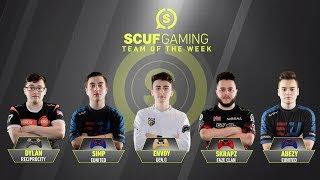 SCUF Team of the Week | CWL Finals