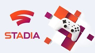 Google Stadia Connect  🔴 E3 2019