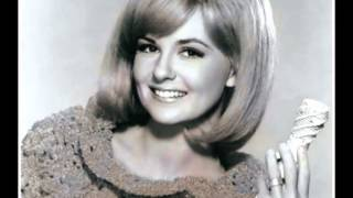 Shelley Fabares  -  Locomotion  (stereo)