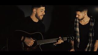 Hasta El Amanecer   Santos Y Ledes (Nicky Jam Kizomba Cover)