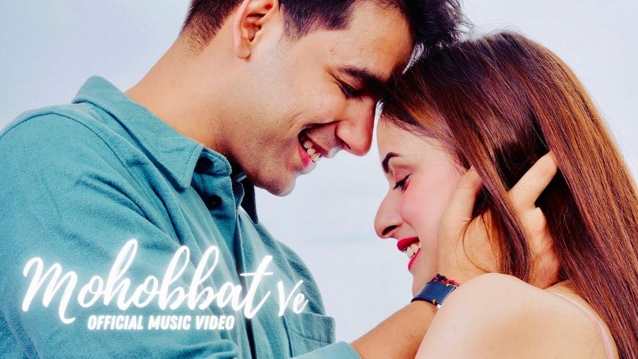 MOHOBBAT VE Song,MOHOBBAT VE Song Lyrics,MOHOBBAT VE Lyrics,MOHOBBAT VE Rishi Dev,MOHOBBAT VE Song Rimorav Vlog
