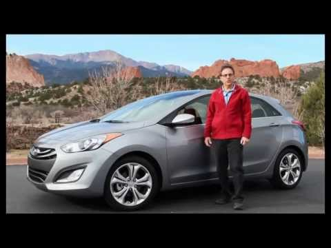 2013 Hyundai Elantra Buying Advice