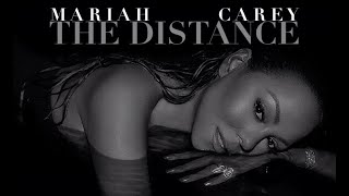 Mariah Carey  The Distance Ft. Ty Dolla $ign (Music Video)