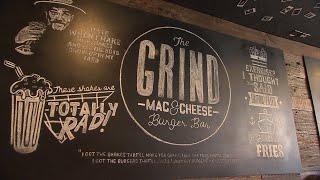 Grind Mac & Cheese Burger Bar | Tennessee Crossroads | Episode 3321.1
