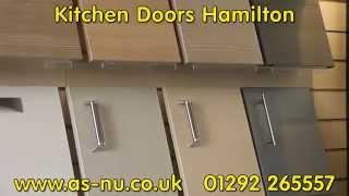 Kitchens Hamilton And Kitchen Doors Hamilton