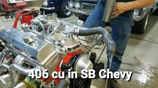 406 small block chevy horsepower - Thủ thuật máy tính - Chia sẽ kinh