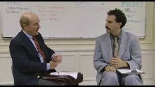 Trailer of Borat: Cultural Learnings of America for Make Benefit Glorious Nation of Kazakhstan (2006)