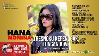 Gambar cover Hana Monina - Tresnoku Kepenggak Itungan Jowo [OFFICIAL]