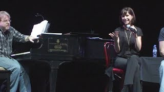 Masterclass in Buenos Aires (2012)