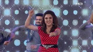 Nesha Nesha Chokh | Dance By Sonia Hossen | SATV