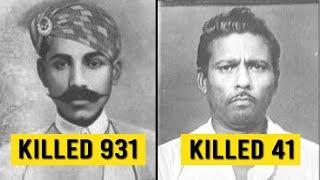 5 Deadliest Serial Killers Of India   Braintastic Specials