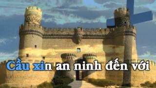 An bình (cho Giê-ru-sa-lem và cho Việt nam)