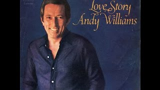 "Elton John's ""Your Song"" - Andy Williams 1971"