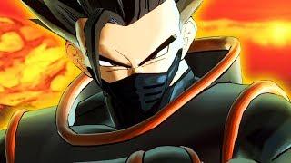 TIME BREAKER GOHAN - Dragon Ball Xenoverse 2 Mods   Pungence