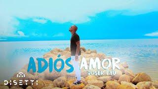 Joser Fyu - Adiós Amor (Video Oficial - Salsa Urbana)