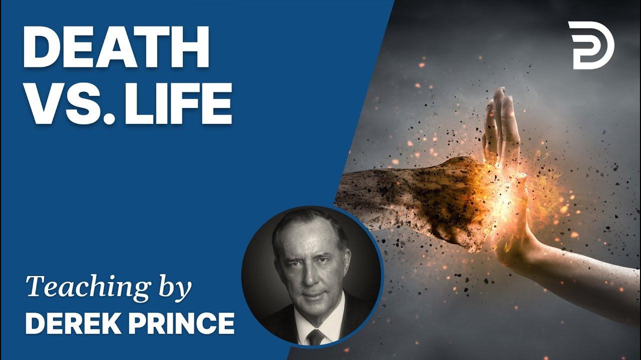 YouTube thumbnail for Sin vs. Righteousness / Death vs. Life