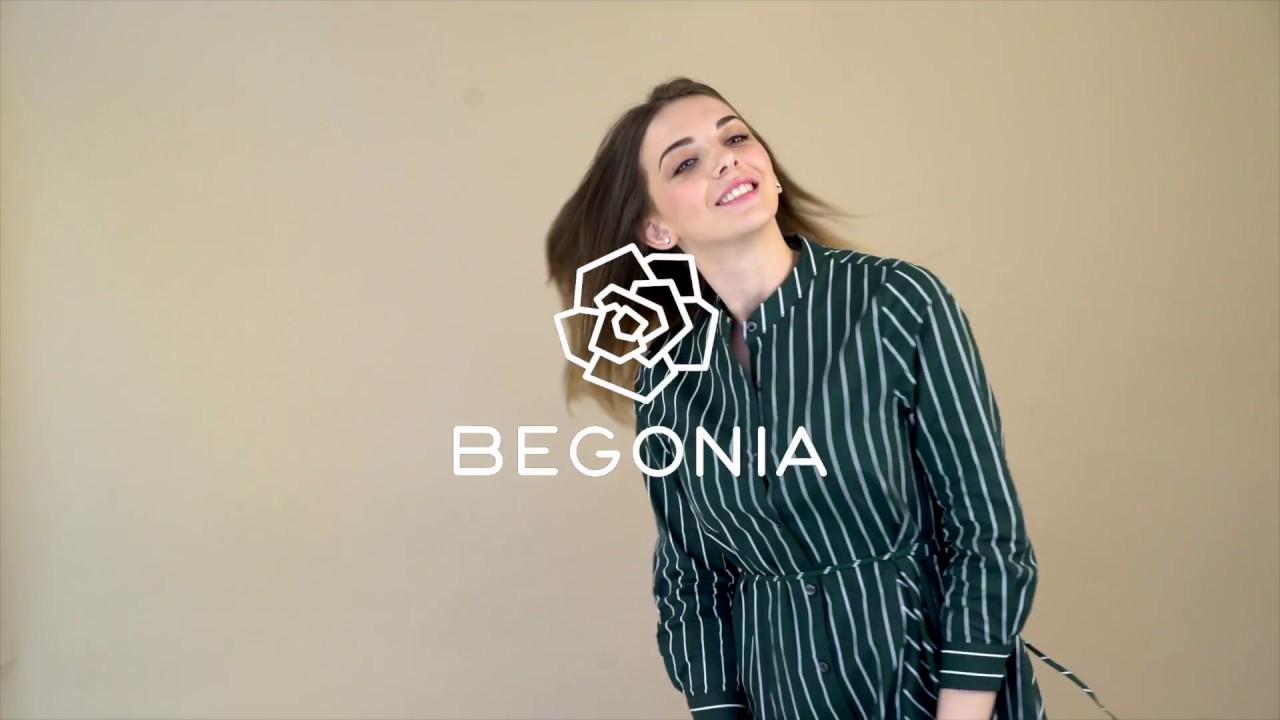 BEGONIA Style