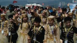 Yaylalar -  Kardeşlik Türküsü