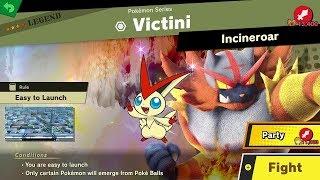 How to Beat the Victini Spirit in World of Light