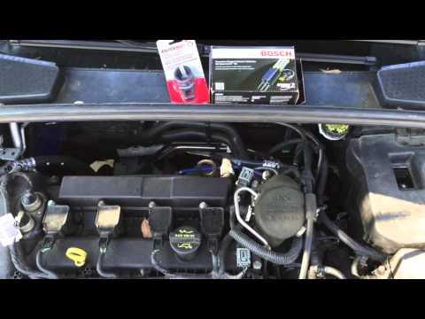 Depollution system faulty citroen c4 des Benzins