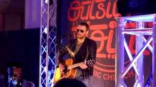 Eric Church - Madison Square Garden - The Outsider's Joint