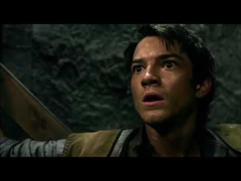 Legend of the seeker season 3 Save Our Seeker HD