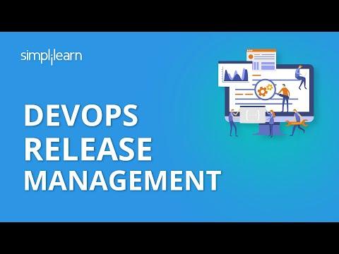 DevOps Release Management | DevOps Tutorial For Beginners ...