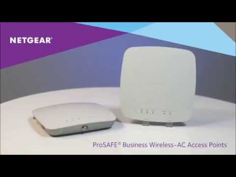 Netgear Wireless Access Points