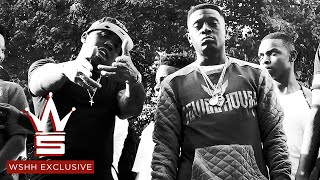 """B Will """"Lil Shooter"""" Feat. Boosie Badazz, Shu & J Day (WSHH Exclusive - Official Music Video)"""