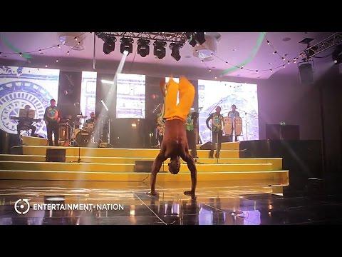Brazilian Rio Show - Capoeira Show
