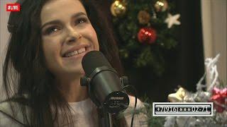 Елена Темникова - Не Обвиняй Меня (#LIVE Авторадио)