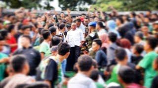 Gubernur Tampar Suporter PSMS Medan hingga Videonya Viral, Beri Penjelasan di Instagram